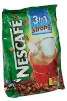 Nescafe 3w1 Strong