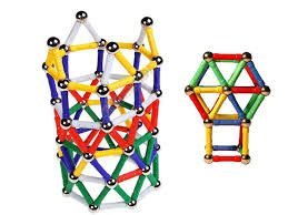zabawki edukacyjne, klocki, zabawki dla dzieci, zabawki konstrukcyjne, klocki magnetyczne