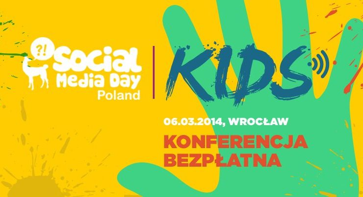Social Media Day Poland - KIDS