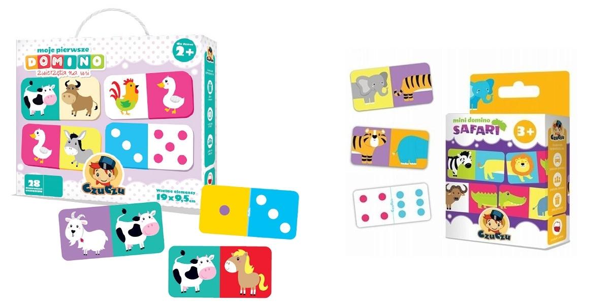 domino czuczu