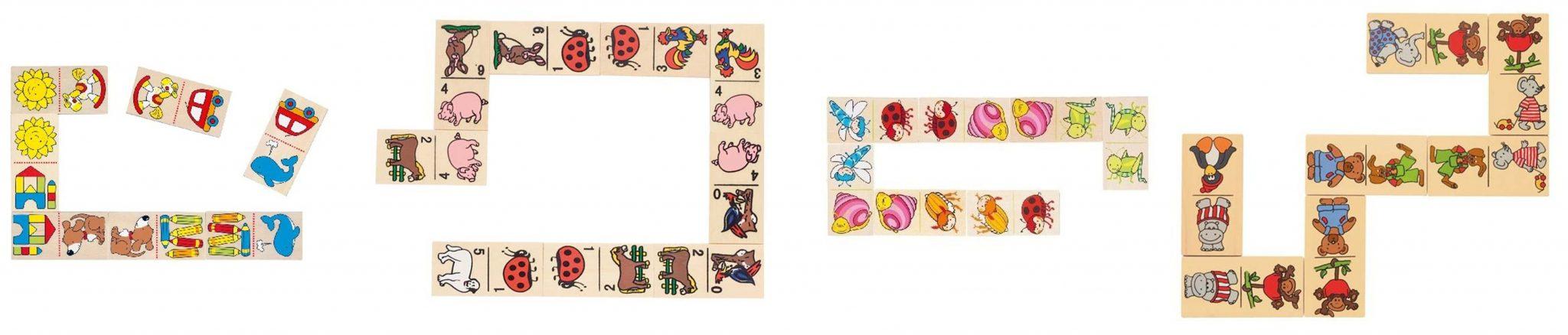 domino goki