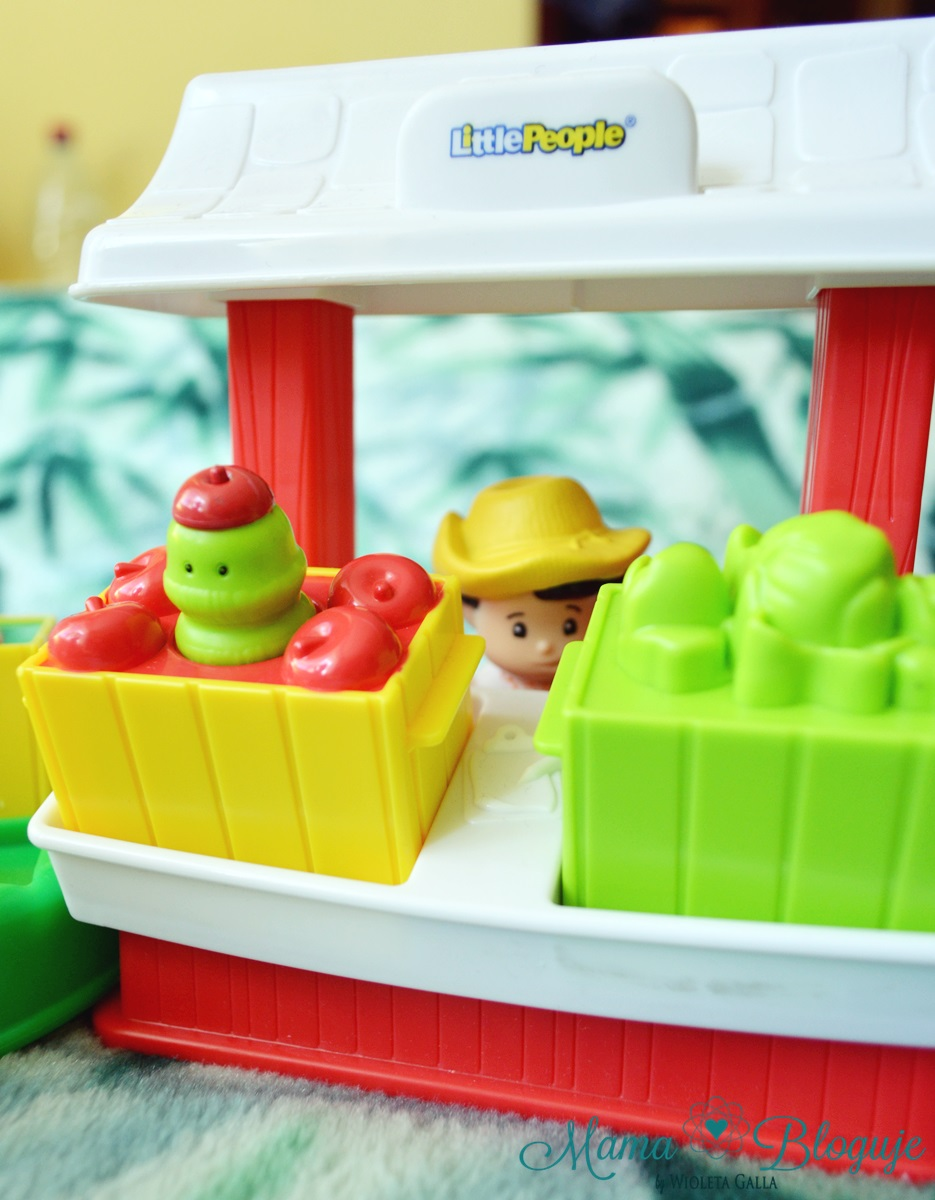 fisher price little people 6