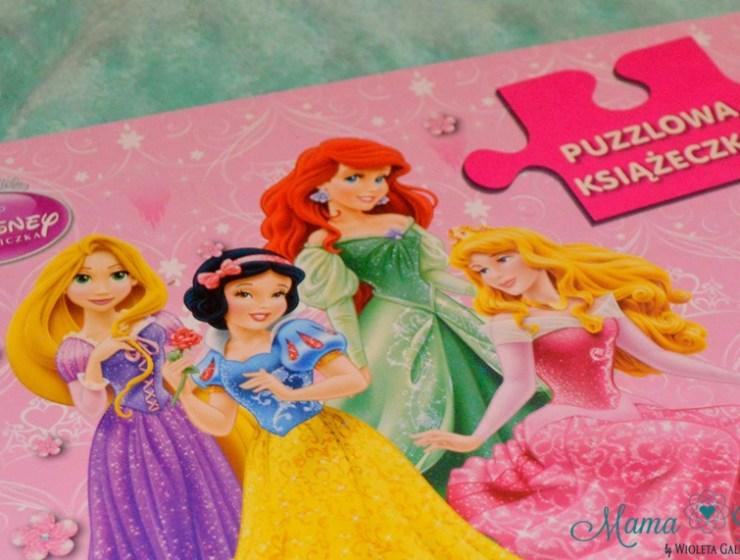 puzzlowa ksiazeczka 14 - PUZZLOWA KSIĄŻECZKA CZYLI KSIĄŻKA Z PUZZLAMI
