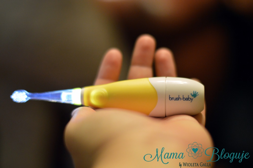 dbanie o zęby u dzieci 5