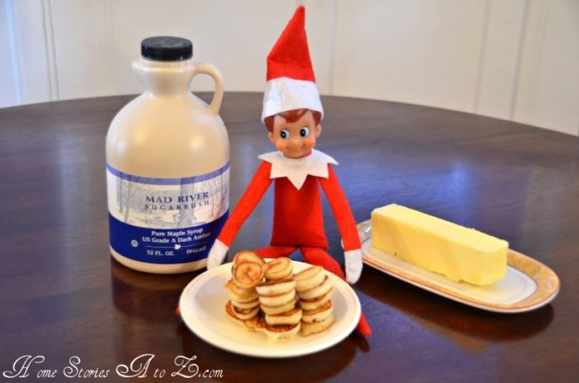elf-on-the-shelf-makes-breakfast