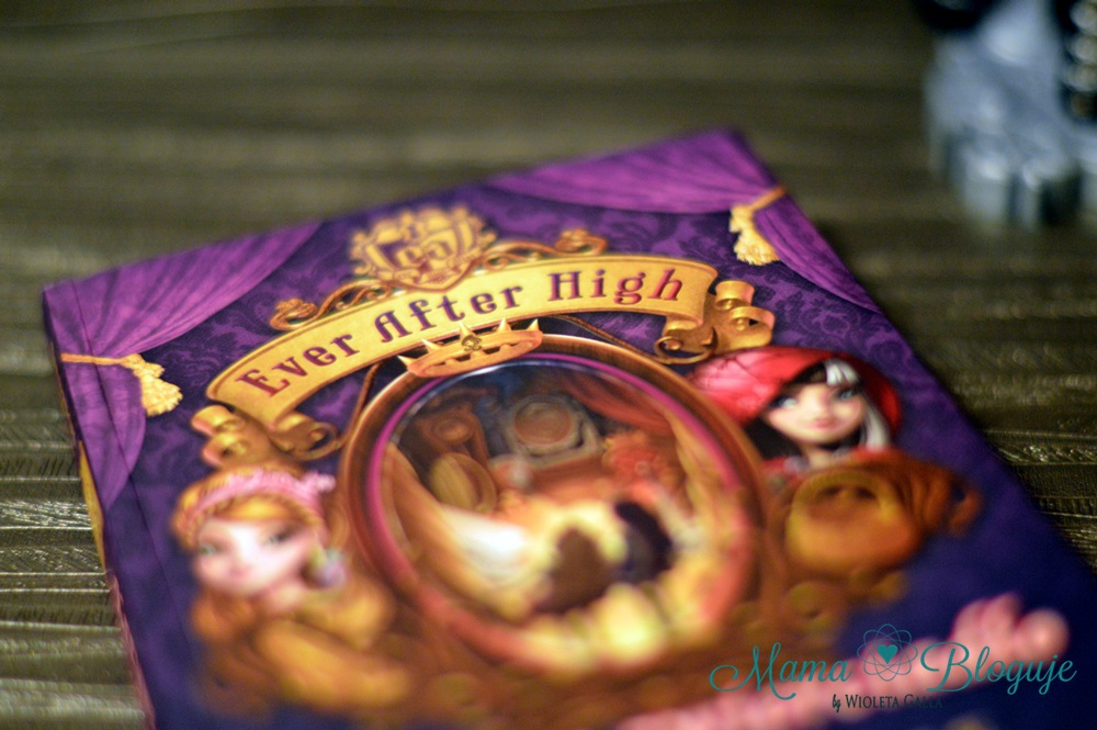 Ever After High 6