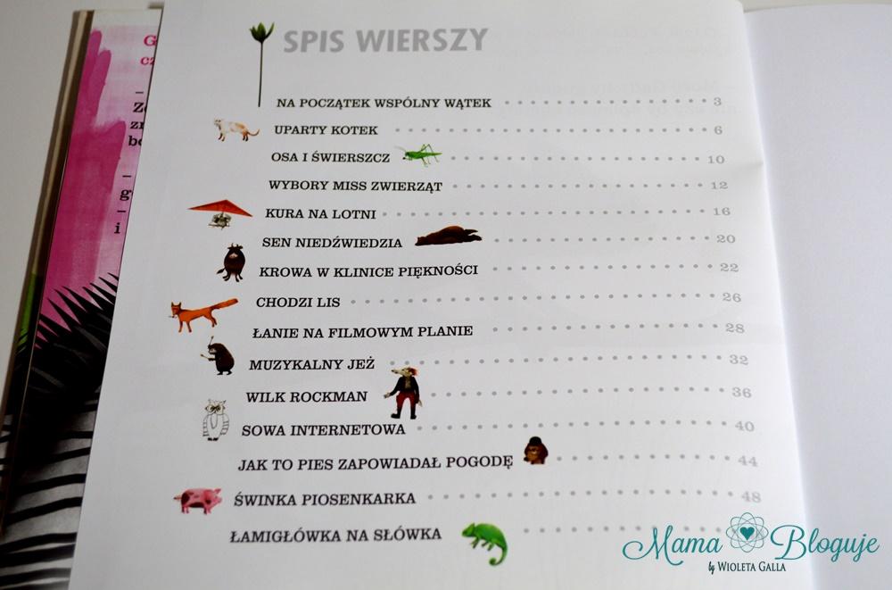 Wierszyki dla Weroniki 6