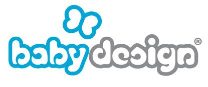 babydesign logo
