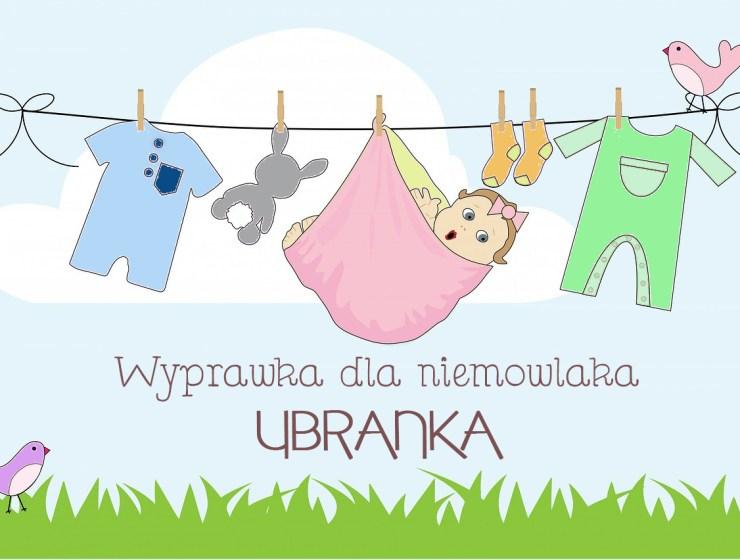 UBRANKA1 - WYPRAWKA - UBRANKA DLA NIEMOWLAKA