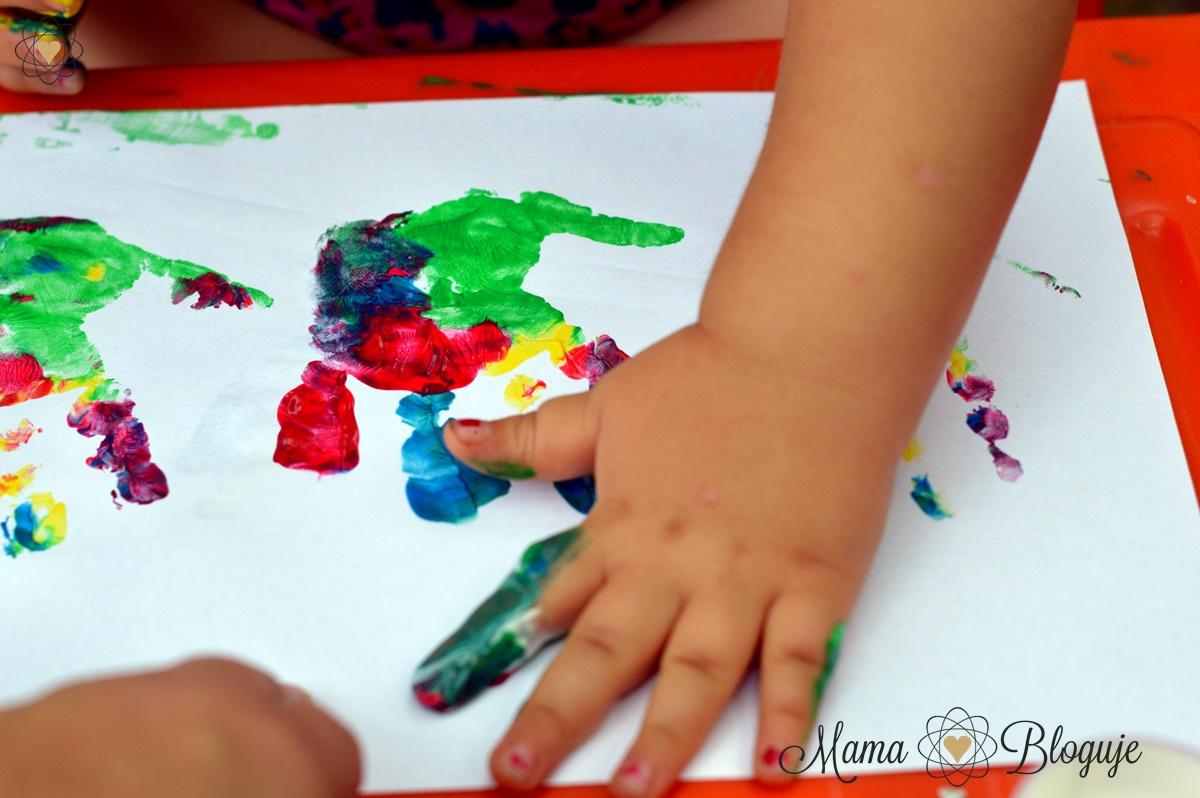 malowanie palcami 6