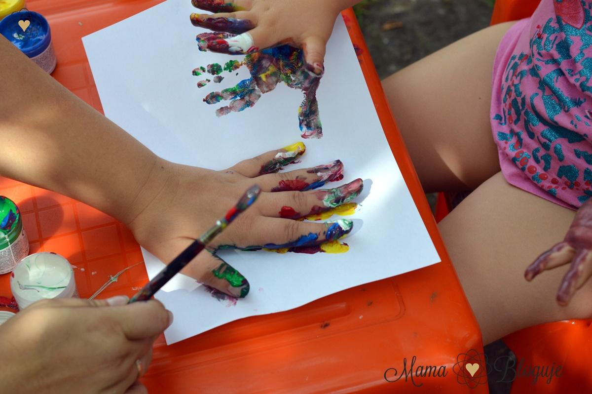 malowanie palcami 8