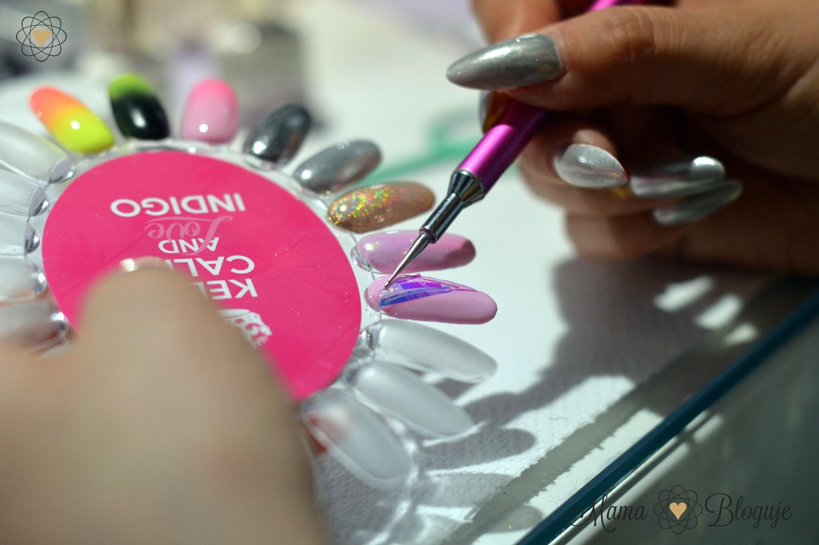 szkolenie indigo manicure hybrydowy 10