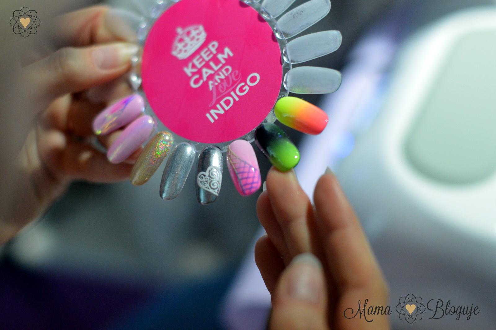 szkolenie indigo manicure hybrydowy 12