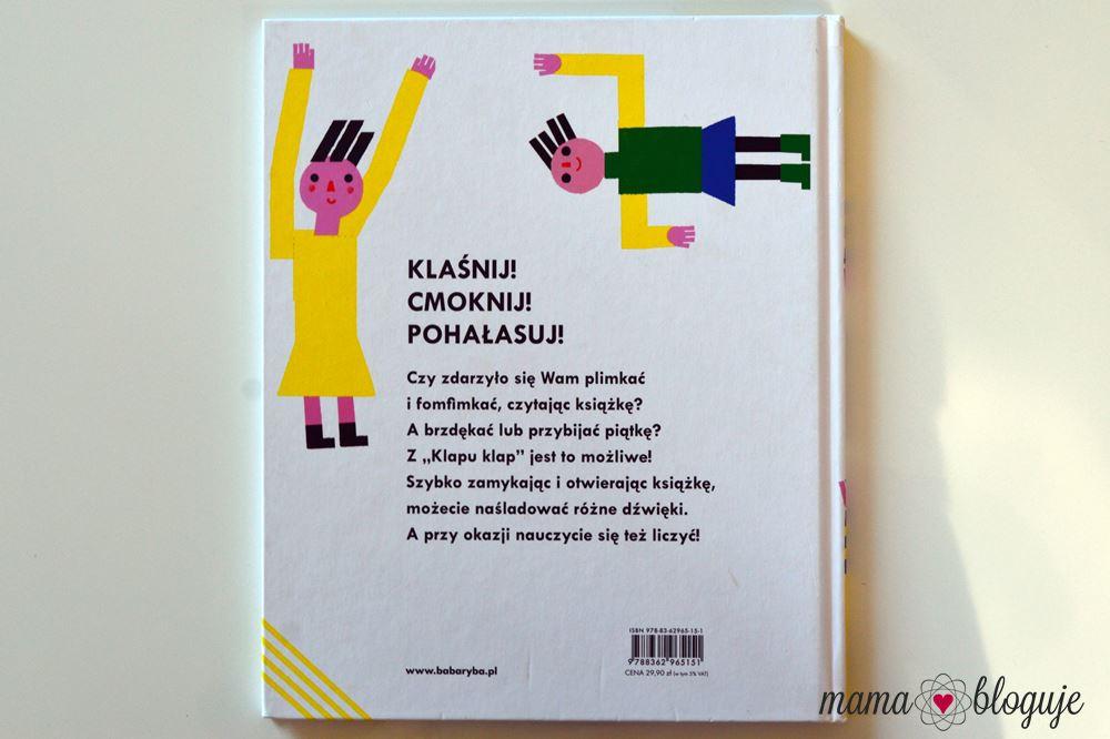 książeczki dla maluszków 35 - KSIĄŻKI DLA NAJMŁODSZYCH 0-3 LATA