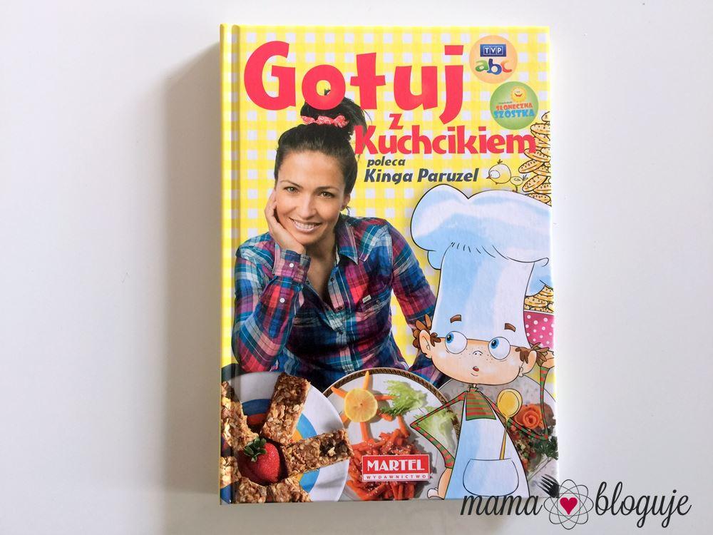 """""""Gotuj z Kuchcikiem"""""""