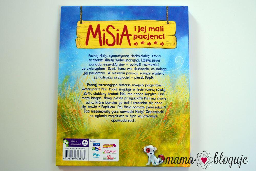 książeczka dla przedszkolaka