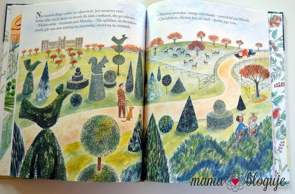 Przegląd książek dla dzieci