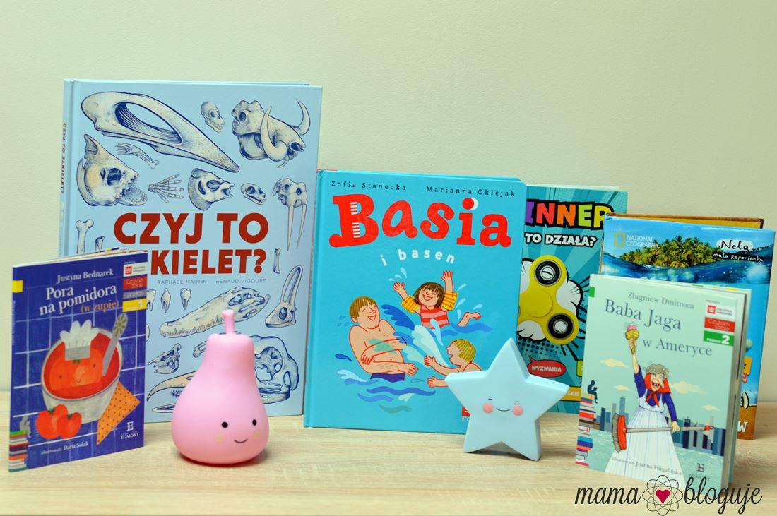 dziecieca biblioteczka sierpien 2017 22 - DZIECIĘCA BIBLIOTECZKA - SIERPNIOWE NOWOŚCI 2017