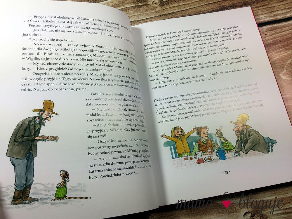 książki o świętach dla dzieci 1 - NAJCIEKAWSZE KSIĄŻKI O ŚWIĘTACH BOŻEGO NARODZENIA