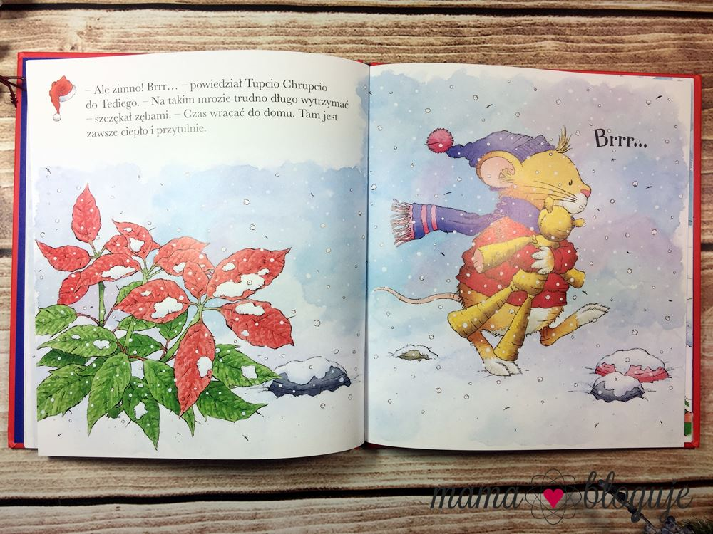 książki o świętach dla dzieci 47 - NAJCIEKAWSZE KSIĄŻKI O ŚWIĘTACH BOŻEGO NARODZENIA