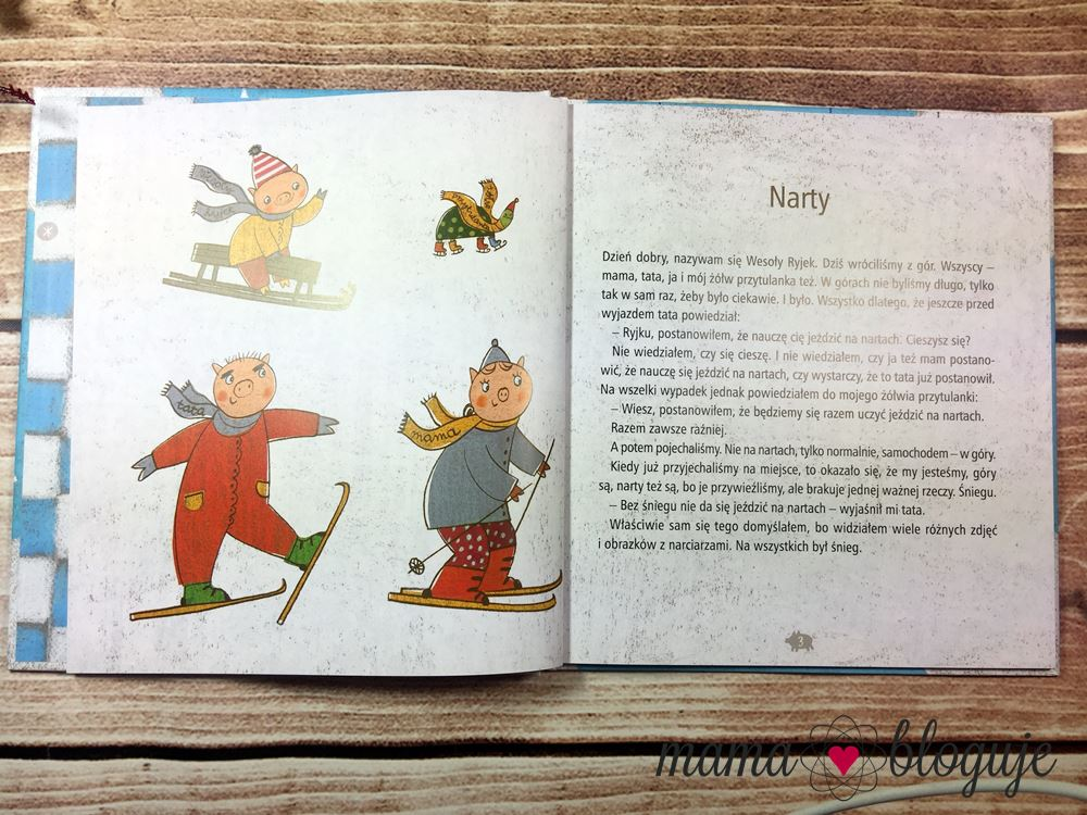 książki o świętach dla dzieci 51 - NAJCIEKAWSZE KSIĄŻKI O ŚWIĘTACH BOŻEGO NARODZENIA
