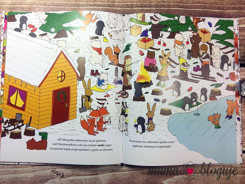 książki o świętach dla dzieci 57 - NAJCIEKAWSZE KSIĄŻKI O ŚWIĘTACH BOŻEGO NARODZENIA