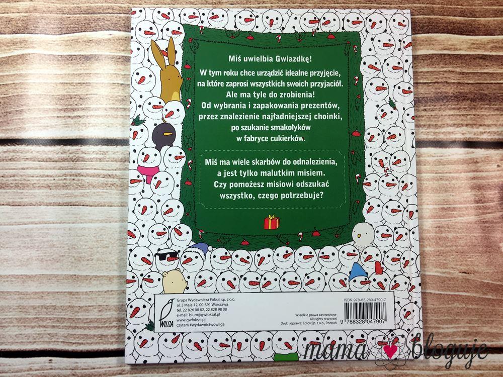 książki o świętach dla dzieci 59 - NAJCIEKAWSZE KSIĄŻKI O ŚWIĘTACH BOŻEGO NARODZENIA