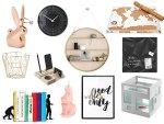 designerskie dodatki akcesoria biuro sypialnia1 - 11 DESIGNERSKICH DODATKÓW, KTÓRE ODMIENIĄ MOJE DOMOWE BIURO