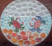 Stepping stone - Sea Crabs design