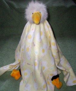 Dream Buddy Funny Tuscan Bird