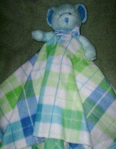 Dream Buddy Blue Teddy