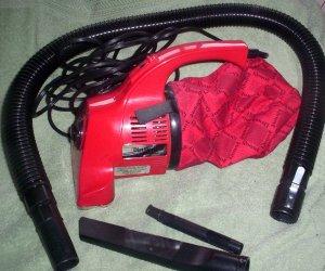 """""""Dirt Devil"""" Handy - Handheld Vacuum - in original box"""