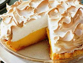 Perfect Homemade Lemon Meringue Pie