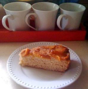 upside-down-peach-cake