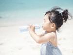 幼児 熱中症対策 水分補給