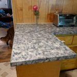 How To Paint Your Countertops Like Granite Mama And More