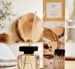 Essentials by Ipuro Geurstokjes cedar wood room fragrances geurdiffuser aromadiffuser huisparfum MamaBella Juwelen en accessoires