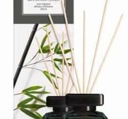 Essentials by Ipuro Geurstokjes black bamboo 200 ml room fragrances geurdiffuser aromadiffuser huisparfum EAN4051281983946 MamaBella Juwelen en accessoires