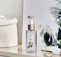 Essentials by Ipuro Roomspray cotton fields 120 ml room fragrances geurdiffuser aromadiffuser huisparfum EAN4051281984783 Juwelen en accessoires