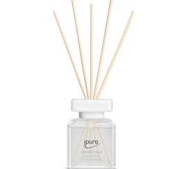 Essentials by Ipuro Geurstokjes white lily 100 ml room fragrances geurdiffuser aromadiffuser huisparfum EAN4051281983908 MamaBella Juwelen en accessoires