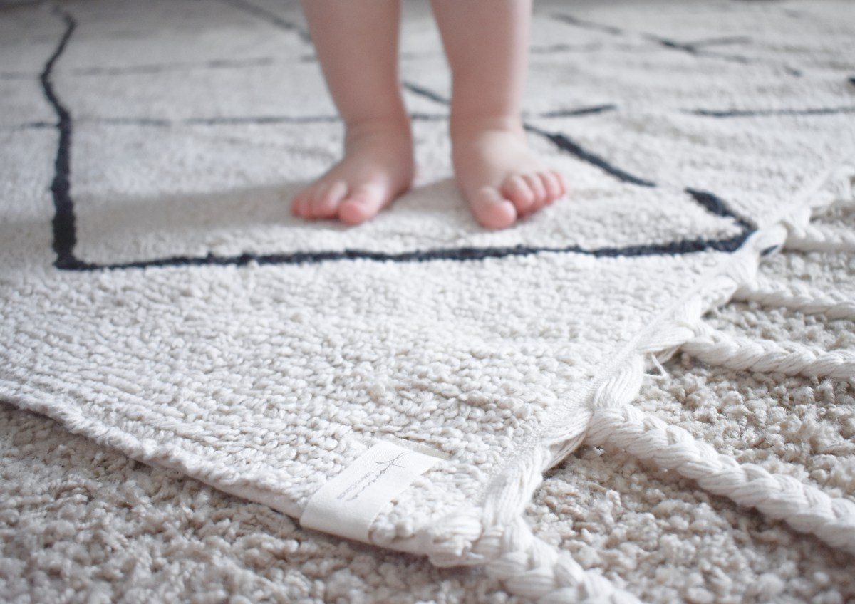 Best Rugs for Baby Nursery [Stylish Nursery Rugs]