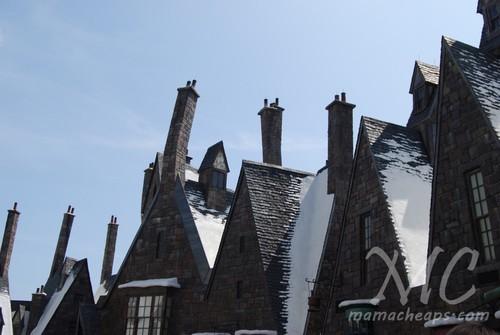 wizarding world of harry potter universal orlando hogsmeade