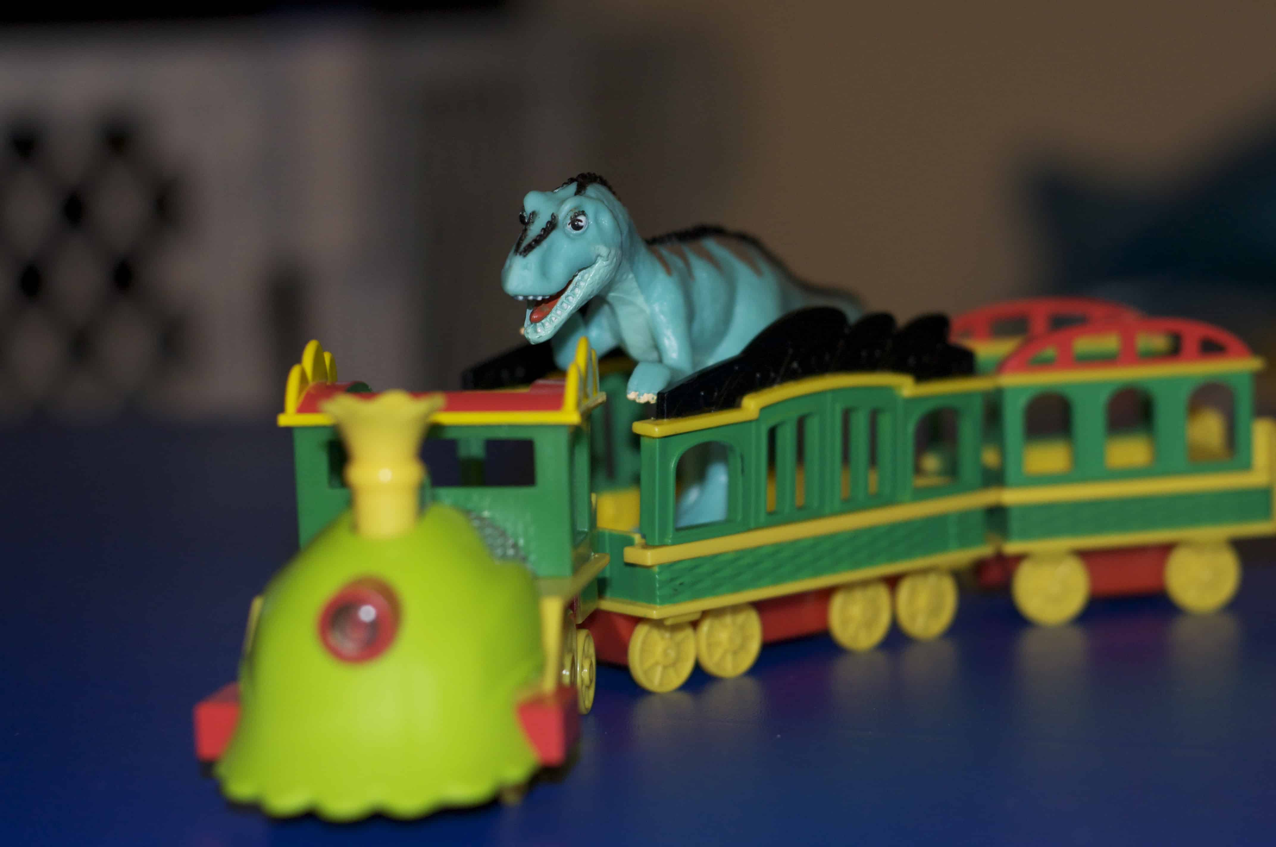 Dinosaur Train Toys : Dinosaur train lights and sounds review giveaway