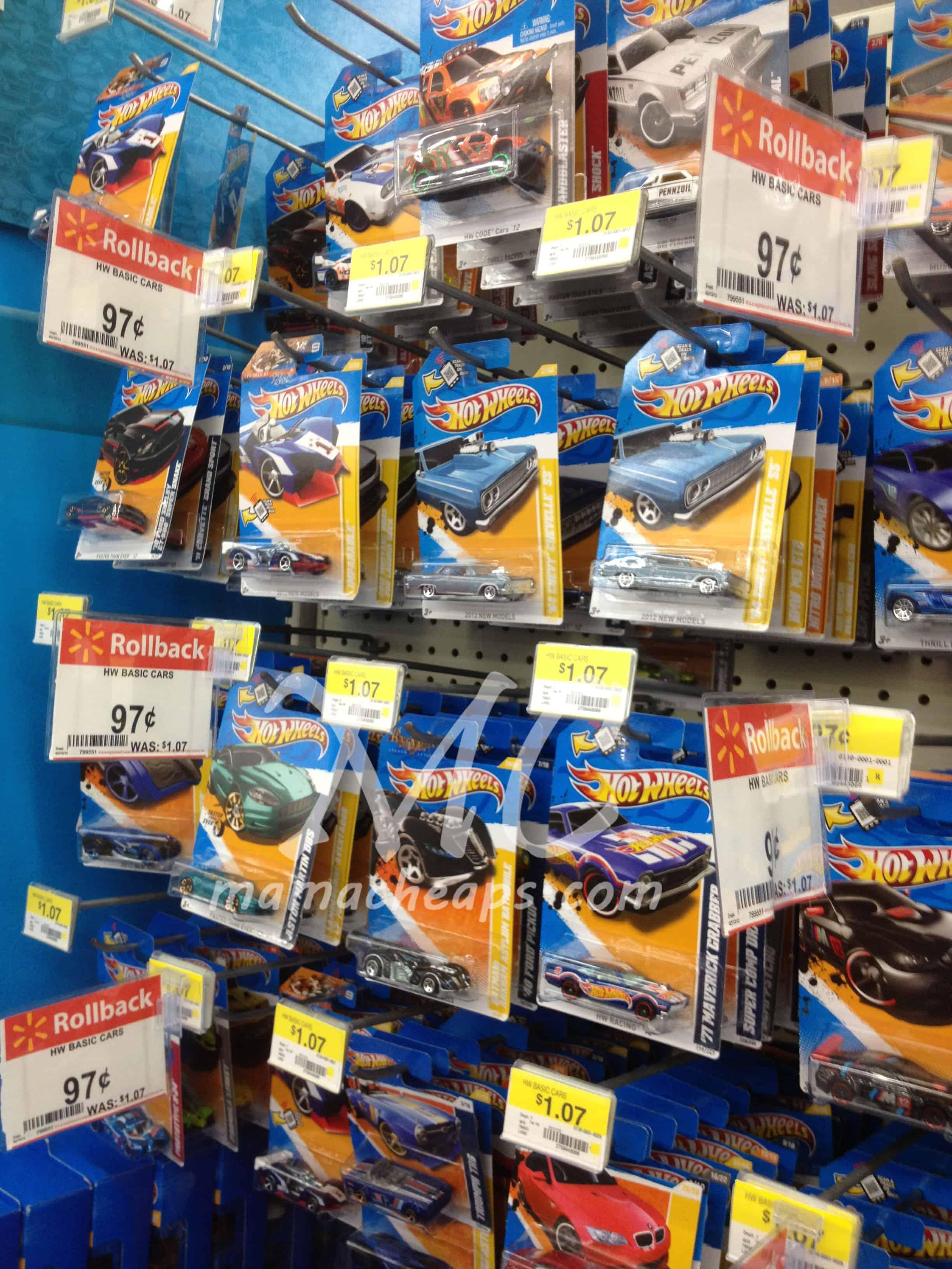 Buy Here Pay Here Ma >> *HOT* $5/$20 Hot Wheels Coupon = 21 Cars for $15.37 at Walmart ($.73/Car) | Mama Cheaps