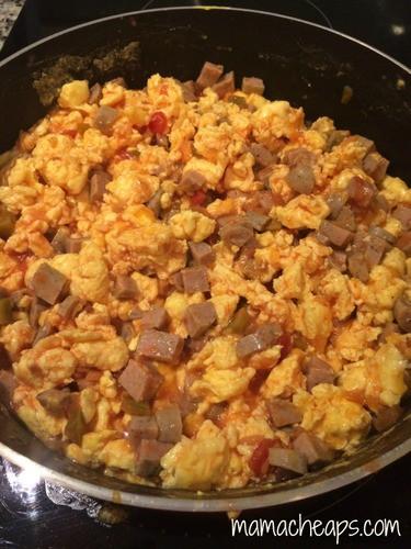 healthy breakfast burritos freezer d