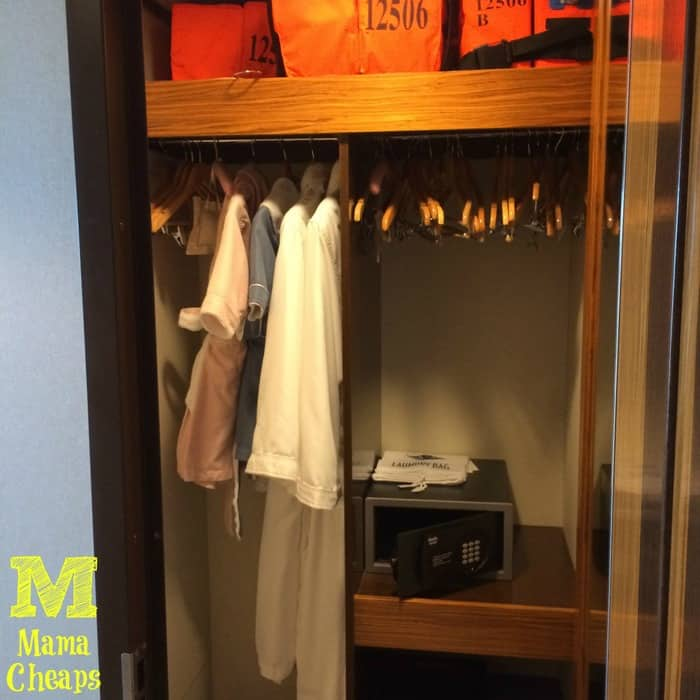 Disney Dream Cruise Ship Concierge Cabin 12506 Review