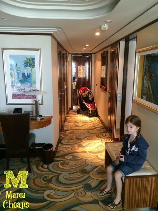 disney dream concierge suite 12506