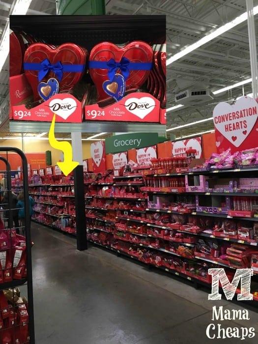 Walmart Seasonal Candy