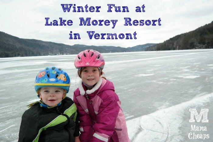 Lake Morey Resort Review