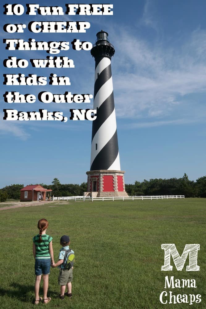Outer Banks Nc Restaurant Coupons